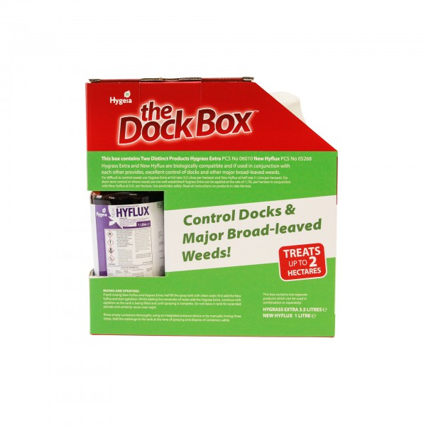 The Dock box