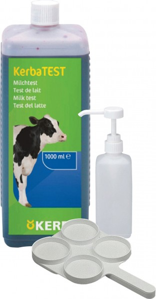 California Mastitis Test Kit