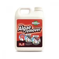 Mosgo Algae Killer Red & Green (masonry)