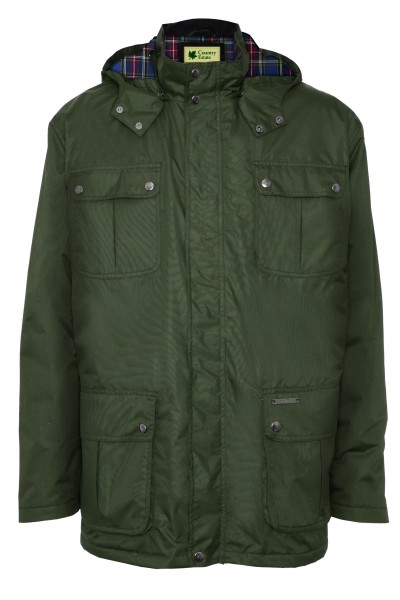 Balmoral Mens Waterproof Jacket