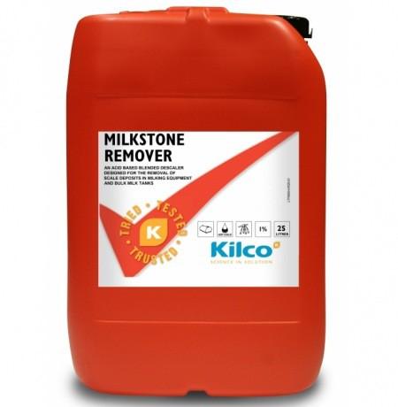 Milkstone Remover