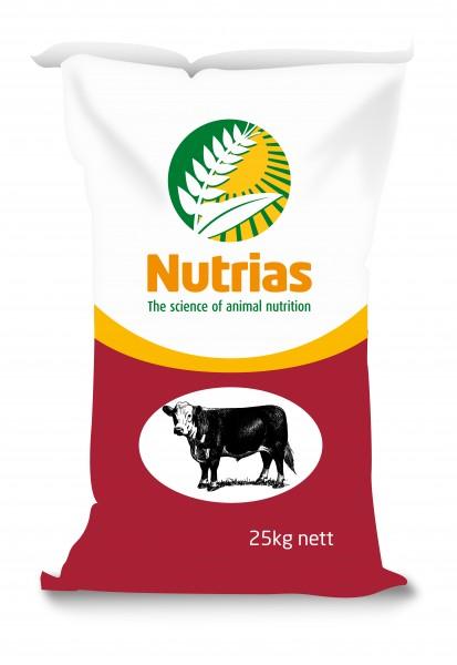 Nutrias Premier Beef