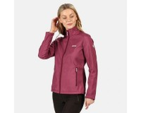 Regatta Women's Connie IV Softshell Walking Jacket