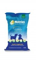 Nutrias Puppy