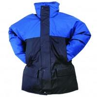 Flex 2 Tone Padded Jacket