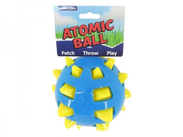 Atomic Ball Dog Toy