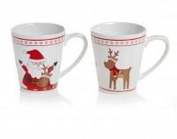 Christmas Mug - Assorted