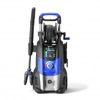 AR Twin Nozzle 150 Bar Pressure Washer