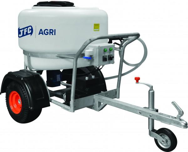 340L Atv Milk Kart