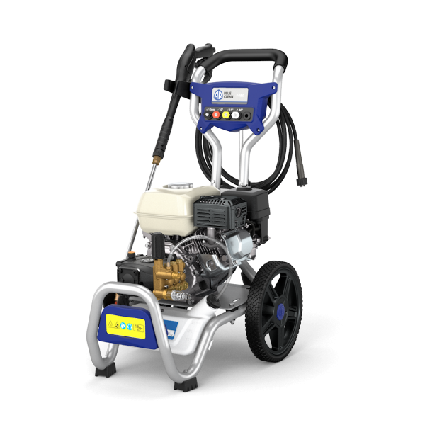 Honda 220 Bar Petrol Pressure Washer
