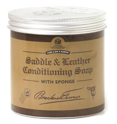 B & T Saddle Soap
