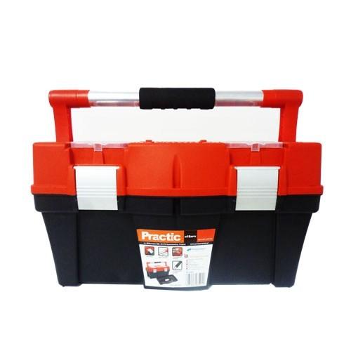 "18"" H/d Professional Tool Box"