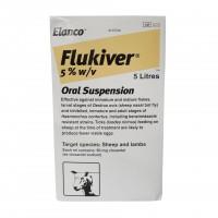 Flukiver Oral 5% w/v 5ltr