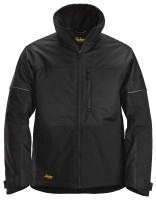 Snickers AW Winter Jacket Black