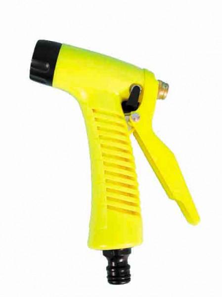 Nozzle Pistol Grip De-luxe