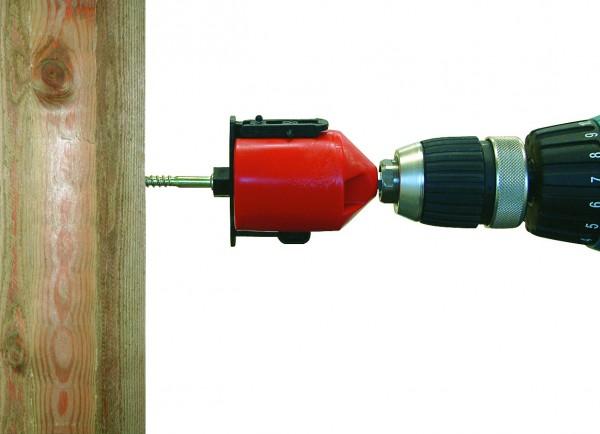 Insulator Fitter For Screw Type