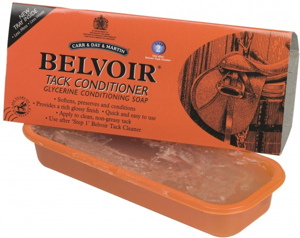Conditioning Bar Soap
