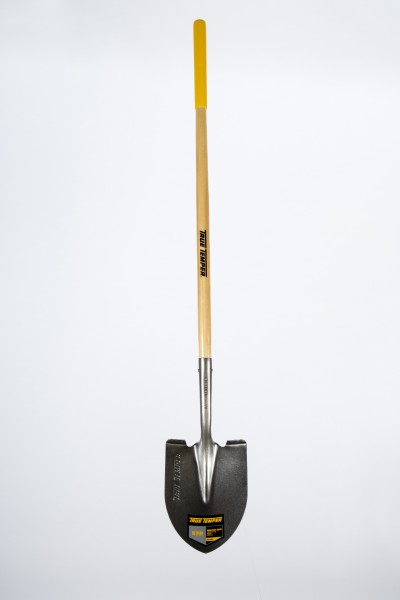 True Temper RP Shovel Long Wood Handle