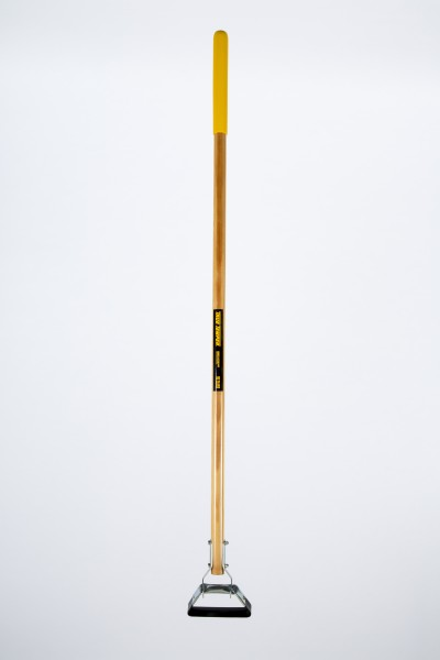 T/T Double Sided Action Hoe w/handle
