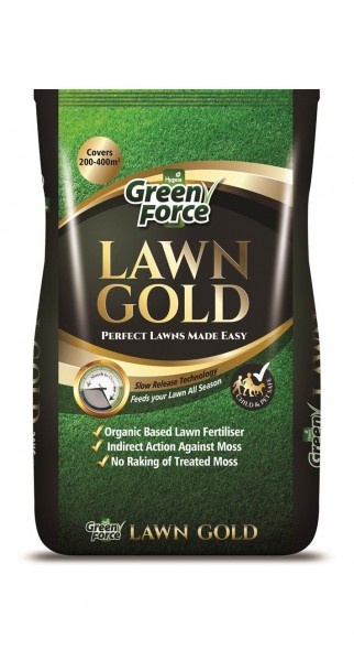 Greenforce Lawn Gold Classic 20kg