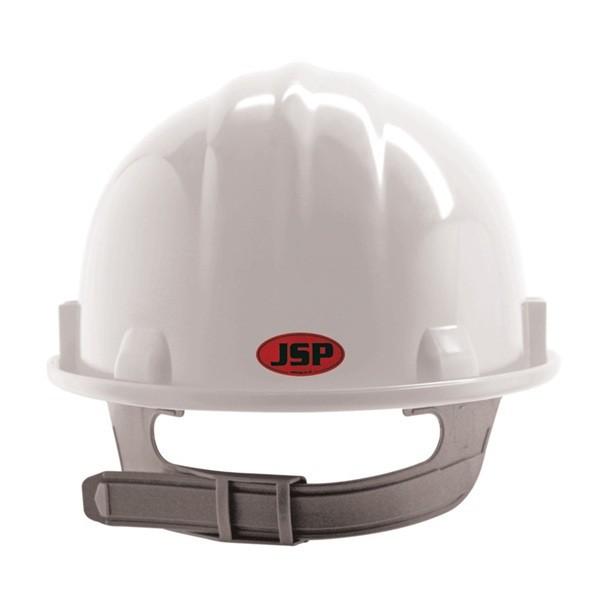 Standard Helmet + Comfort Attachements