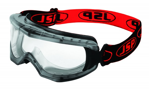 EVO Anti Mist Clear Goggle + Lens