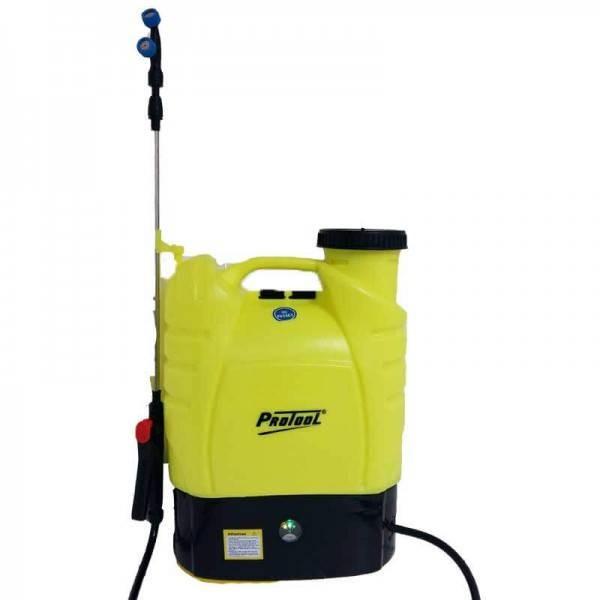 16L Battery Knapsack Sprayer