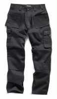 Kids Standsafe Work Trousers