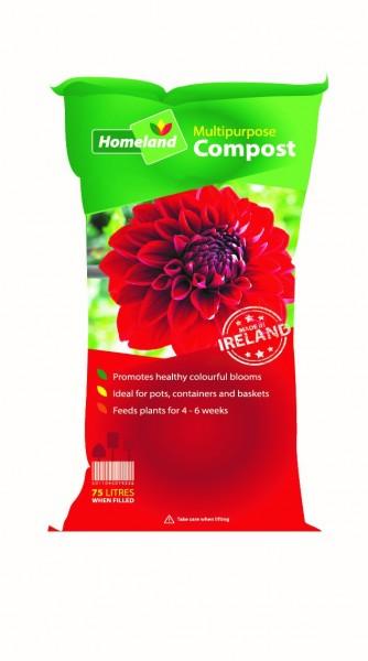Homeland Multipurpose Compost