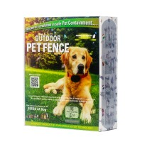 Pet Fencer - Rechargeable Outdoor Fence