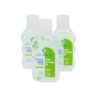 ViraPro 70% Alcohol Gel Hand Sanitiser - 50ml