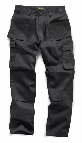 Stand Safe Work Trousers Regular