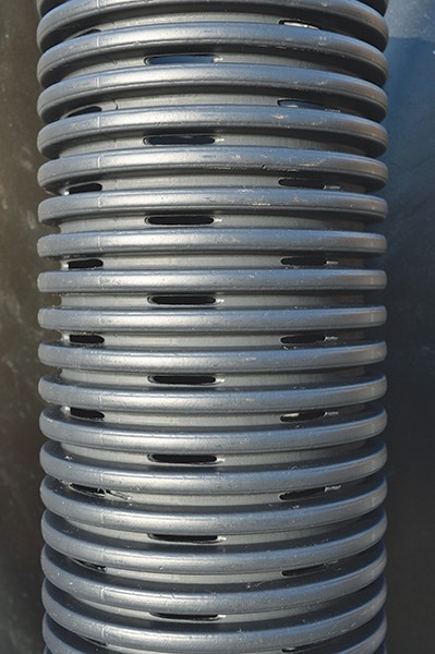 Full Perforated Pipe