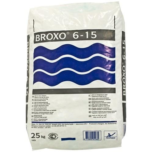 Broxo Salt 25KG