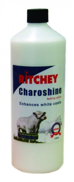 RITCHEY CHAROSHINE