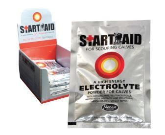 Start Aid Sachet 80g