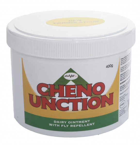 Cheno Unction