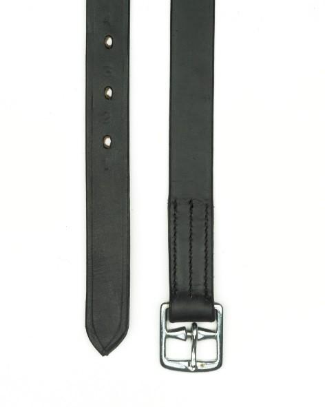 "48"" Leather Stirrups"