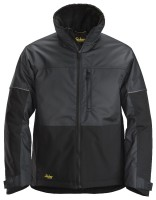 Snickers AW Winter Jacket Grey/Black