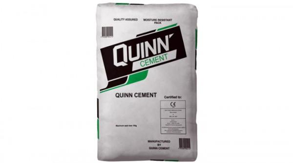 Quinn Cement 25KG