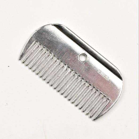 Metal Mane Comb