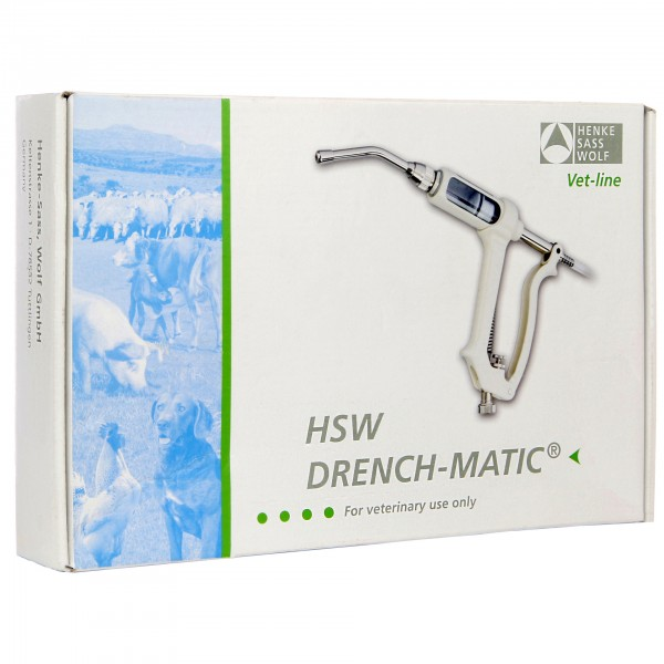 HSW Drench-Matic