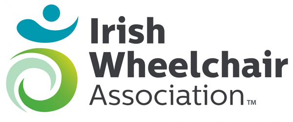 Charity Of The Year Donation - Irish Wheelchair Association