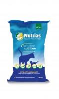 Nutrias Cat & Kitten 10KG