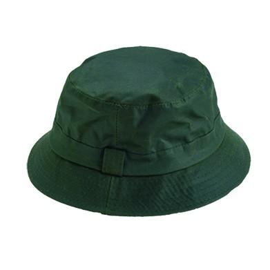 Hawthorn Wax Finish Bush Hat