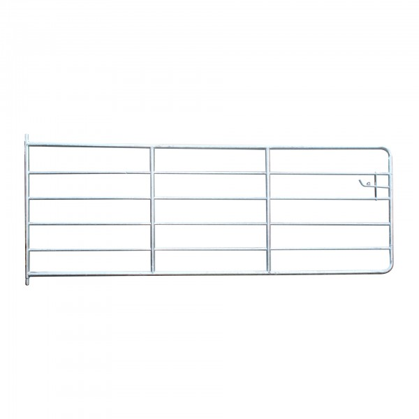 Moyfab Medium Duty Gates