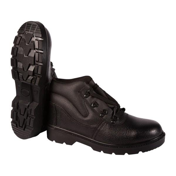 Westaro Builder Black Leather S1P