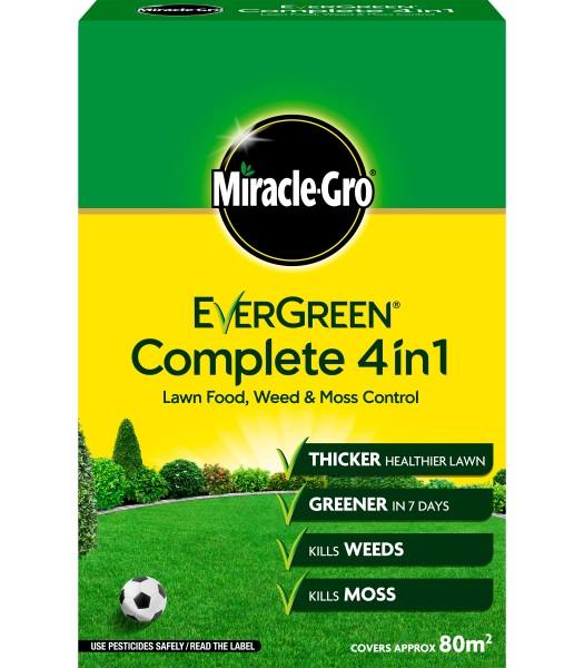 Evergreen Complete - 80m2
