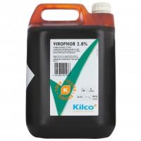 Virophor 2.8% 5L