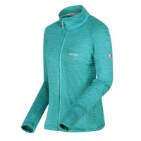 Regatta Highton Lite Soft Shell - Turquoise